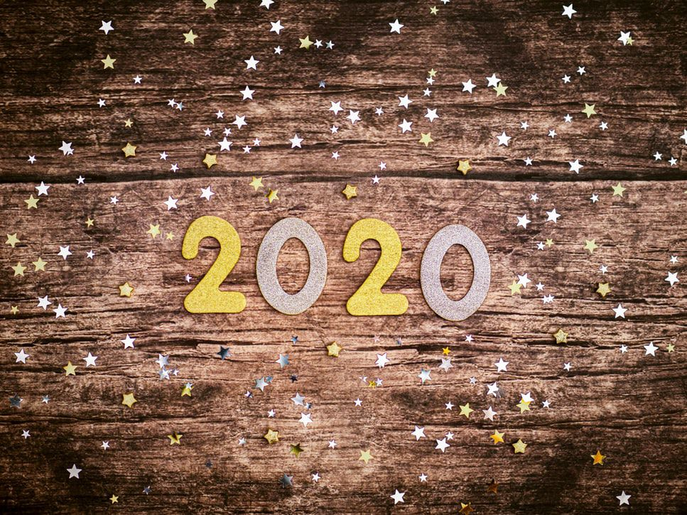 Des finances plus saines en 2020